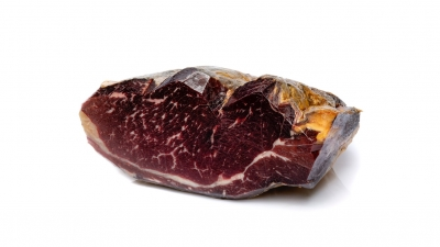 Dried beef extra