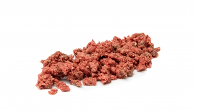Minced Ox meat 100%
