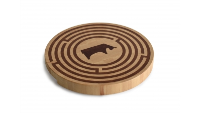 Laberinth Cutting Board