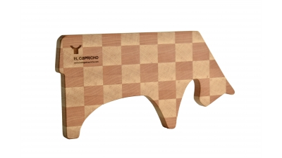 Ox Cutting Board