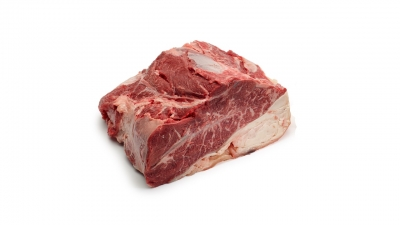 Ox shoulder blade steak